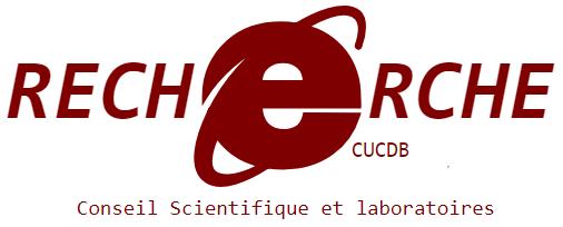 Recherche CUCDB